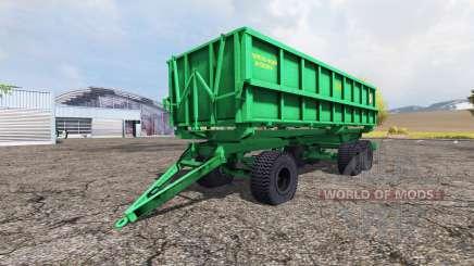 PSTB 17 para Farming Simulator 2013