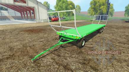 JOSKIN Wago para Farming Simulator 2015
