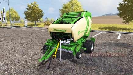 Krone Comprima V150 XC v1.5 para Farming Simulator 2013