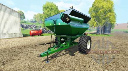 Unverferth 6500 para Farming Simulator 2015