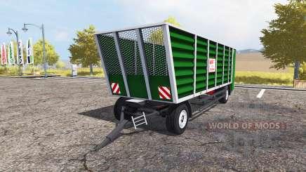 BRIRI Silo-Trans para Farming Simulator 2013
