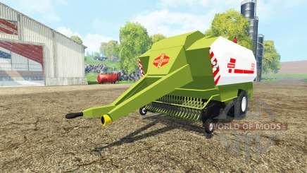 Fortschritt K550 para Farming Simulator 2015