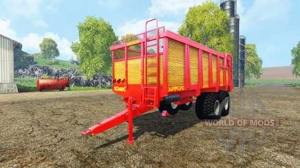 Supertino SC 140C para Farming Simulator 2015