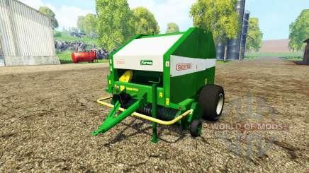 Sipma Z276 para Farming Simulator 2015