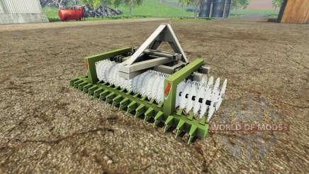 Fliegl Profi Walze 3000 para Farming Simulator 2015
