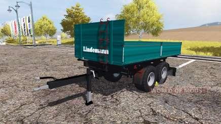 Reisch BKT 200 para Farming Simulator 2013