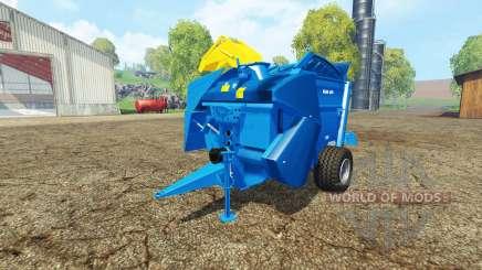 Kidd 450 para Farming Simulator 2015