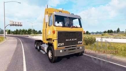 Mack MH Ultra-Liner para American Truck Simulator