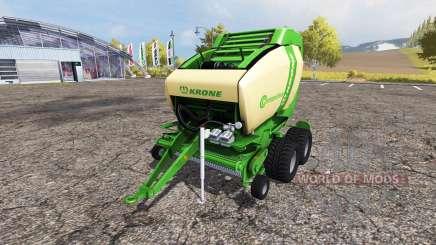 Krone Comprima V180 XC v2.0 para Farming Simulator 2013