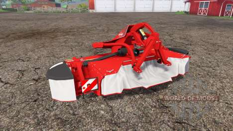 Kuhn FC 3525 F v2.0 para Farming Simulator 2015