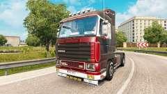 Scania 143M 500 v3.4