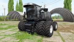 Krone BiG X 1100 black hammer v2.1