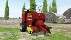 New Holland BigBaler 980 v2.1