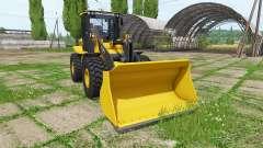 John Deere 524K para Farming Simulator 2017