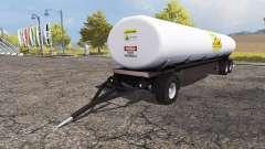 Fertilizer trailer v1.1 para Farming Simulator 2013