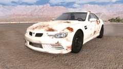 ETK K-Series rusty para BeamNG Drive