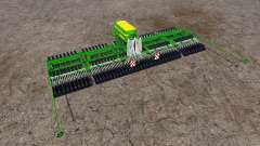 John Deere Pronto 18 DC para Farming Simulator 2015