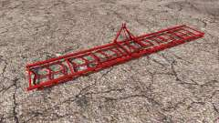 Montado restolho harrow para Farming Simulator 2013