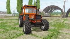 Fiat 1180 DT