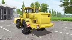 Kirovets K 701 v2.0