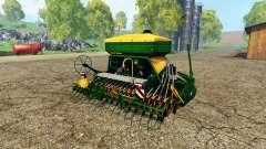 Amazone AD-P 403 Super para Farming Simulator 2015