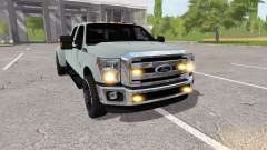 Ford F-350 Super Duty v1.2