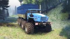 Ural 6614 mega v2.0