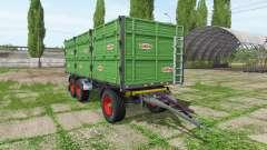 Rimorchi Randazzo R270 PT v1.0.1.3