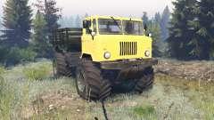 GAZ 66 v2.0