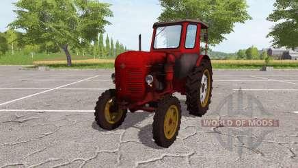 Famulus RS 14-36 v3.5 para Farming Simulator 2017