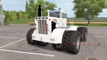 Big Bud K-T 450 v1.1.1 para Farming Simulator 2017