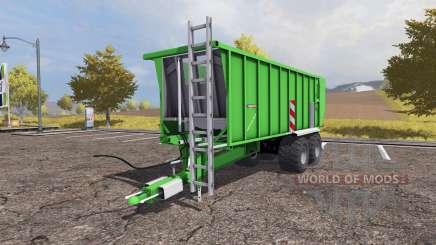 Demmler TSM 2070 L para Farming Simulator 2013