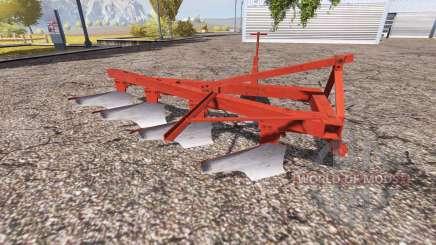 PLN 4-35 para Farming Simulator 2013