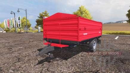 Agrogep AP 500 para Farming Simulator 2013