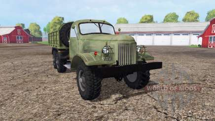 ZIL 157 para Farming Simulator 2015