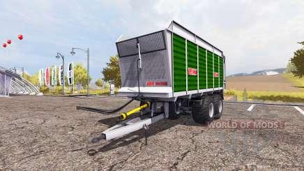 BRIRI Silo-Trans 45 v1.1 para Farming Simulator 2013