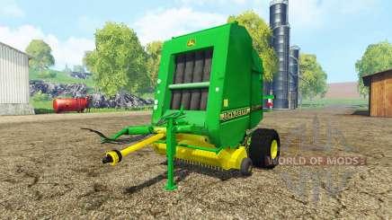John Deere 590 para Farming Simulator 2015