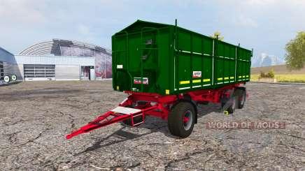 Kroger HKD 402 para Farming Simulator 2013