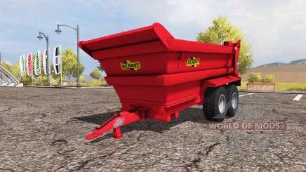 HERBST 14T para Farming Simulator 2013