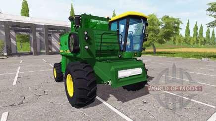 John Deere 8820 Turbo para Farming Simulator 2017