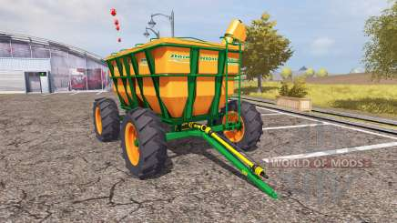 Stara Reboke 16000 Plus para Farming Simulator 2013