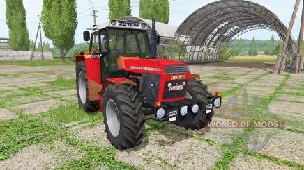 Zetor 16145 v3.0 para Farming Simulator 2017