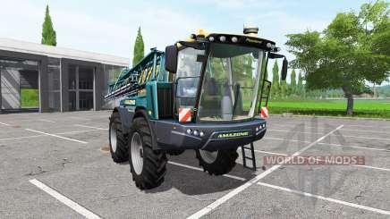 AMAZONE Pantera 4502 v3.0 para Farming Simulator 2017