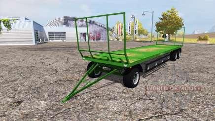 Pronar T023 para Farming Simulator 2013