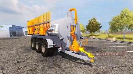 Sodimac Transal para Farming Simulator 2013