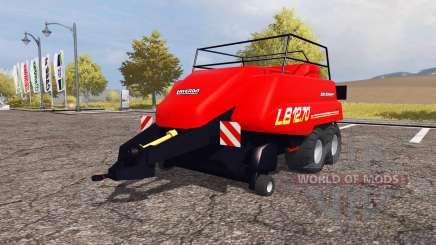 Laverda LB 12.70 para Farming Simulator 2013