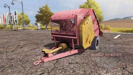 Agromet H152 para Farming Simulator 2013