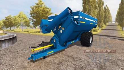 Kinze 1050 multifruit para Farming Simulator 2013