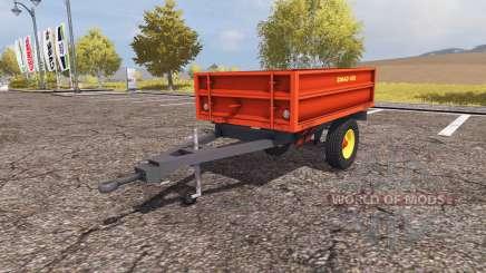 Zmaj 430 para Farming Simulator 2013