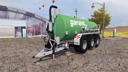 Kotte Garant VTR v3.0 para Farming Simulator 2013